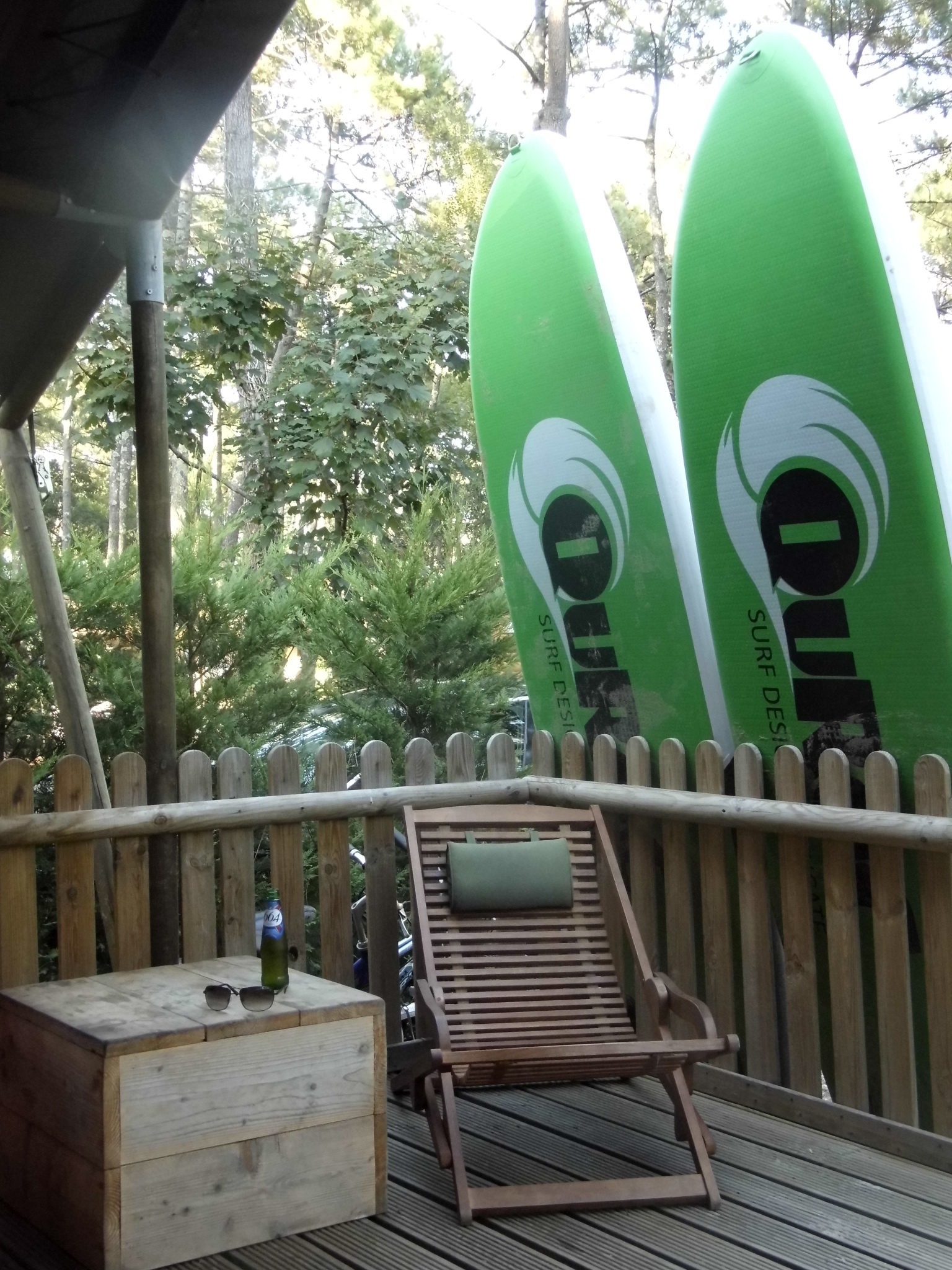 Quroc Inflatable Stand Up Paddle Boards UK