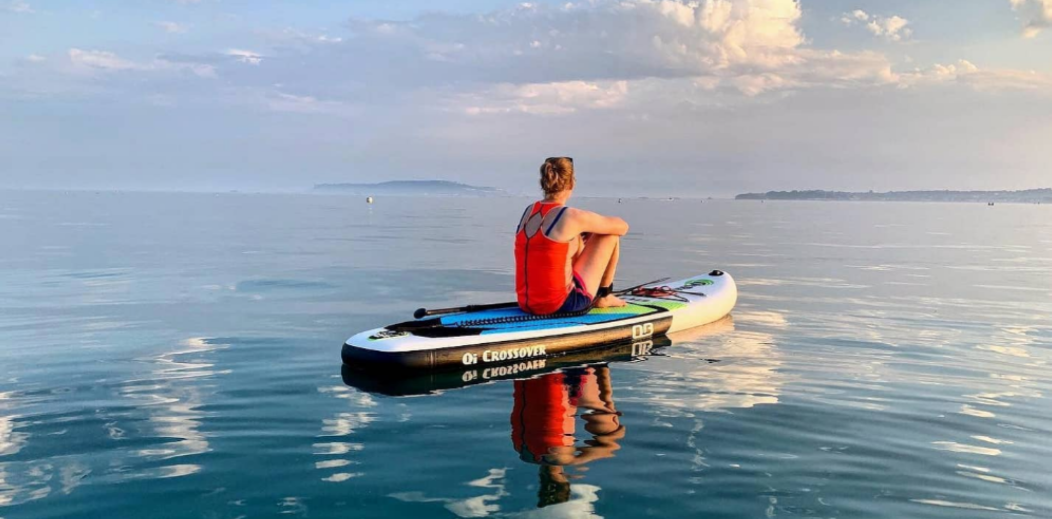 Inflatable Paddle Board UK