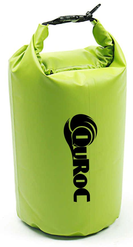 Quroc Dry Bag Repair Kit