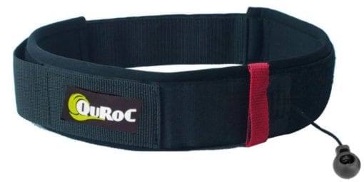 Quick Release SUP Safety Belt